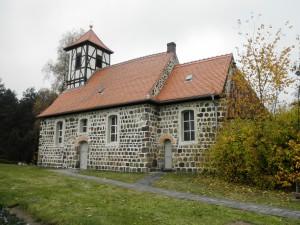 Feldsteinkirche Möllensdorf
